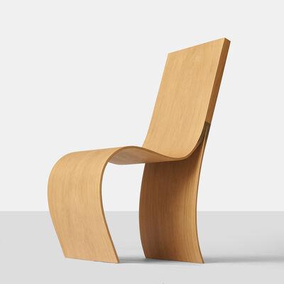 Kaspar Hamacher, 'Dining Chair', ca. 2015