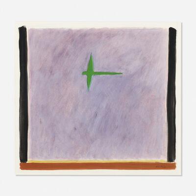 Peter Kinley, 'Bird', 1977