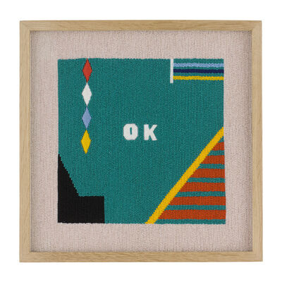 Rose Blake, 'OK (It's Fun to Have Fun)', 2018