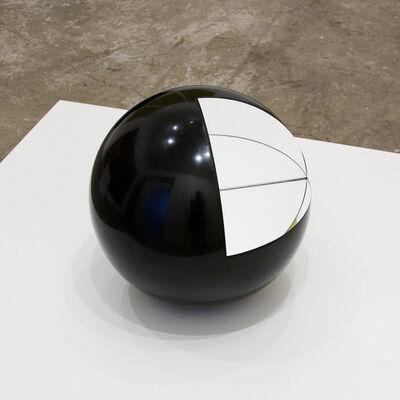 Paulo Climachauska, 'A Parte é o todo', 2016