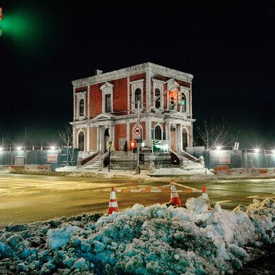 Miska Draskoczy, 'Pilot House ', 2013