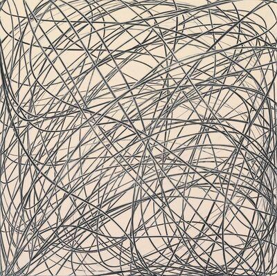 Gary Kuehn, 'Gesture Project # 25 (Kue 1334)', 1990