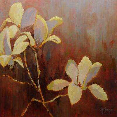 Ginny Futvoye, 'Japanese Magnolia', 2019