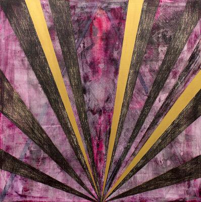 Ricardo Pinto, 'Fuga Purpura', 2017