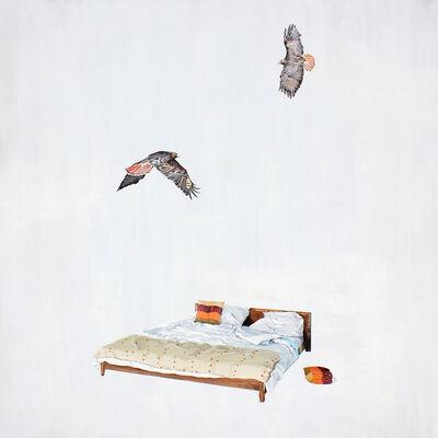 Holly Elander, 'Bedroom', 2018