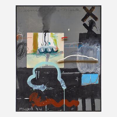 James Havard, 'Zuni Open Mask', 1984
