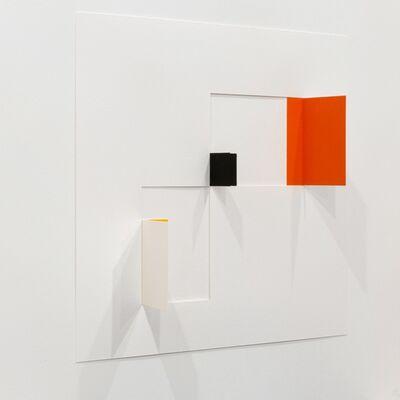César Paternosto, 'Untitled 4', 2020