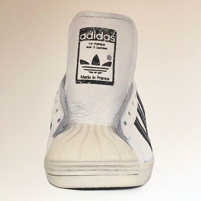 Adam Port, 'Laces Out (Adidas Superstars Retro 2014) ', 2020