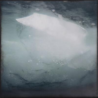 Shoshannah White, 'Svalbard, Iceberg #3', 2015/2017