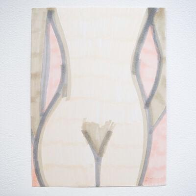 Annesta Le, 'Body III', 2019