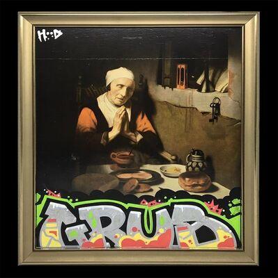 HoodKitsch, 'Grub', 2020