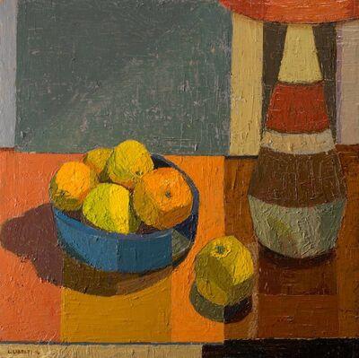Chris Liberti, 'Citrus', 2016