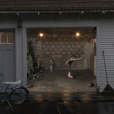 Julie Blackmon, 'Garage', 2012 -Printed 2019