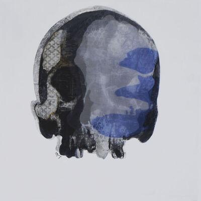 Rogelio Manzo, 'Tanatos XI', 2016