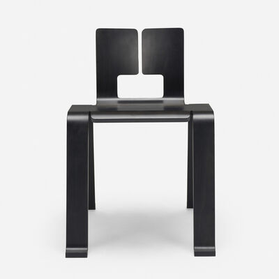 Charlotte Perriand, 'Ombre chair'