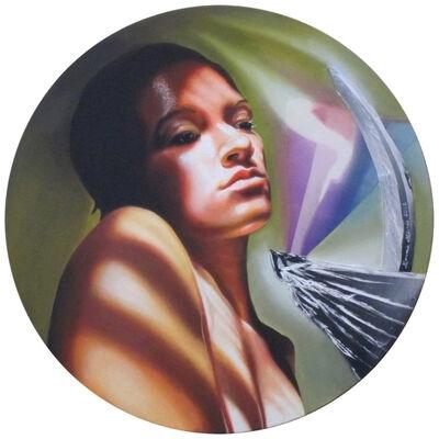 Bonnie Gloris, 'Breaking Point', 2012