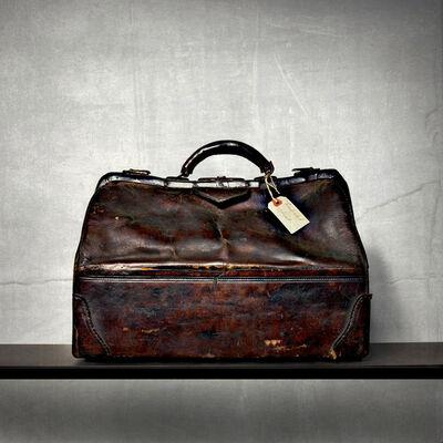 Robert Moran, 'Fred's Bag', 2011