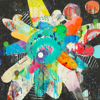 "Liz Tran, '""Last Star""', 2016"