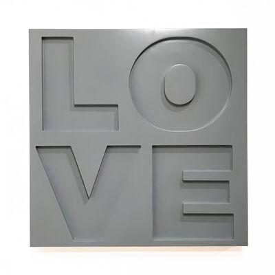 Jeremy Penn, 'Love 3', 2016