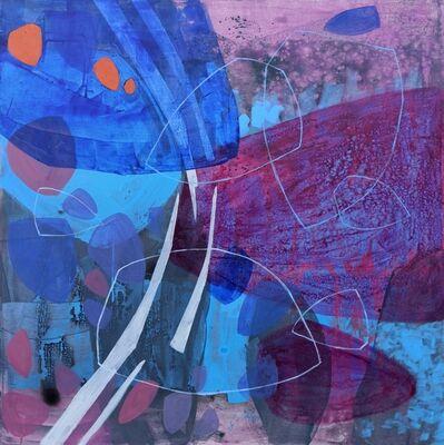 Anna Masiul-Gozdecka, 'Whale's heart', 2020