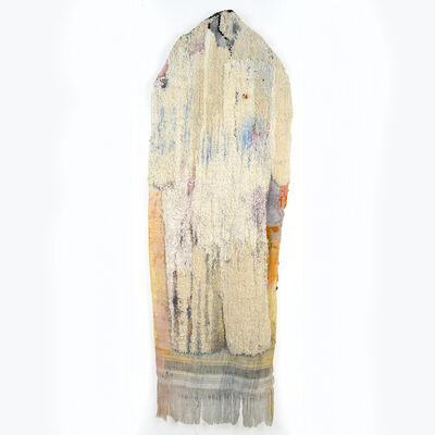 Judy Rushin-Knopf, 'Textile Large Sculpture: 'Jumpsuit'', 2020