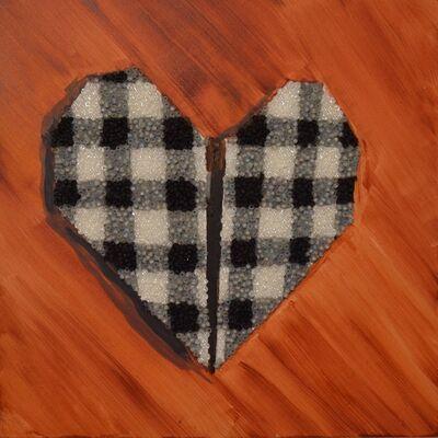 Mary Jo Karimnia, 'Magic Heart 1', 2016