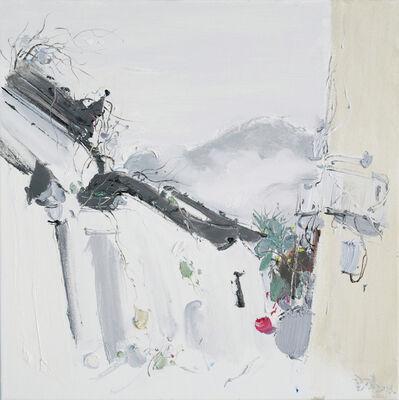 Jin Jie 金捷, 'Mountain View', 2016