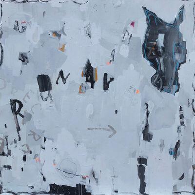 Gino Belassen, 'Runaway Ride', 2019