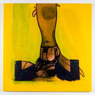 Gareth Sansom, 'Eye', 2014