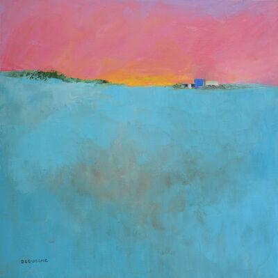 Philippe H. Dequesne, 'Clear Field'