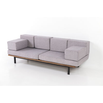 Charlotte Perriand, 'Cansado - Bench seat', 1958