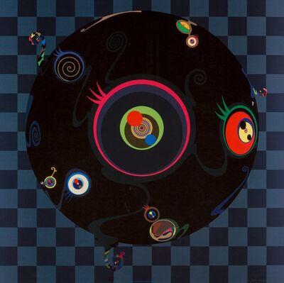 Takashi Murakami, 'Backbeard', 2003