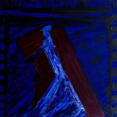 Barnett Suskind, 'Dark Energy'