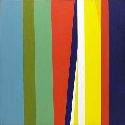 Jay Rosenblum, 'Untitled #3', 1969