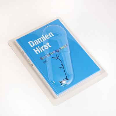 Damien Hirst, 'Schizophrenogenesis', 2016