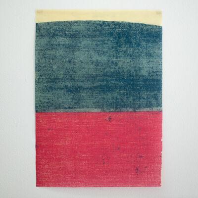 Allyson Strafella, 'maine', 2017