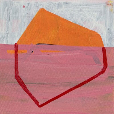 Karl Bielik, 'Swerve', 2014