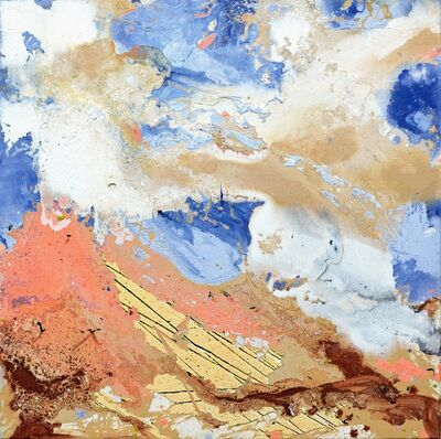 Michael Sistig, 'Mimacrocosmic 7', 2015