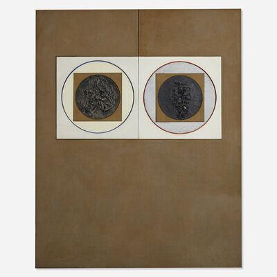 John Kacere, 'Roman Visitation 1', 1963