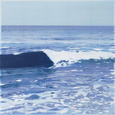Isca Greenfield-Sanders, 'Wave', 2016