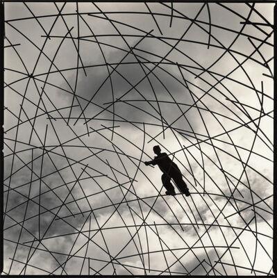 Hiroshi Watanabe, 'El Arbolito Park, Quito, Ecuador', 2002
