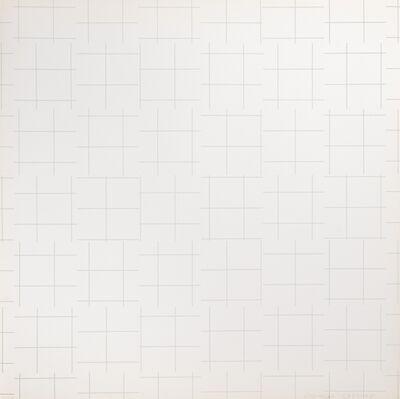 François Morellet, 'Untitled ', 1955-1975