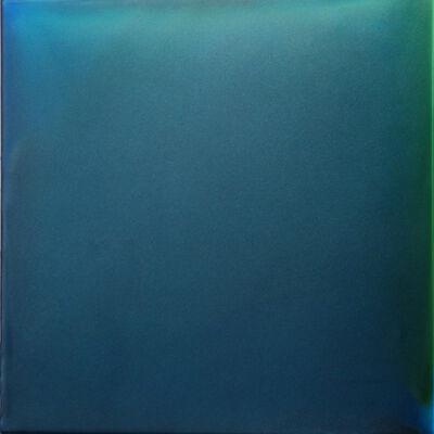 Keira Kotler, 'Blue Green Meditation [I Look for Light]', 2013