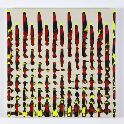 Tomoki Furuhata, 'finder-0044', 2018