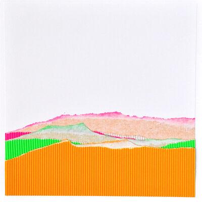 Edgar Knoop, 'Horizonte 15', 2006