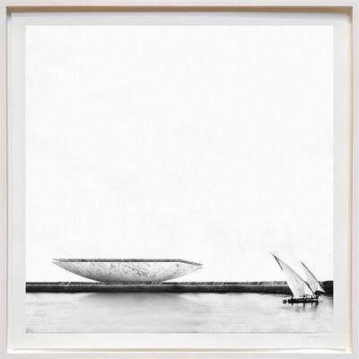 Miles Gertler, 'Superlith, Leisure', 2015