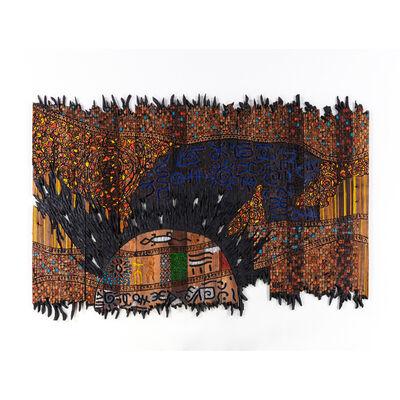 Gerald Chukwuma, 'Untitled'