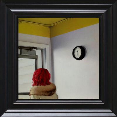 Shaun Downey, 'Barometer', 2018
