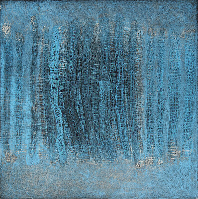 Shi Jindian 师进滇, 'Repetition of Line 5', 2015