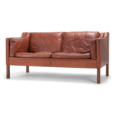 Börge Mogensen, 'A two-seater sofa', 1962